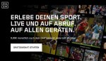 Perform Group launches German OTT live sports portal DAZN