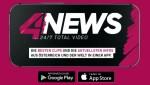 ProSiebenSat.1 launches HbbTV news channel