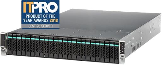 Custom Servers Rack Mount Servers Storage Server Intel Amd