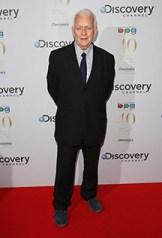 Winner of the Harvey Lee Award Andrew Davies