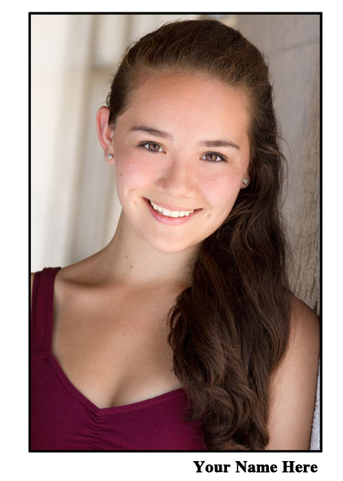 View Sample Headshots  Resumes Broadway Artists Alliance