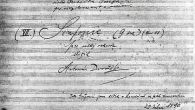 This symphony was composed by Dvorak in a short span of several months in 1889. A sunny, cheerful work, it alternates major and minor keys in each of its four […]