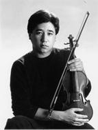 Abraham Appleman, violin