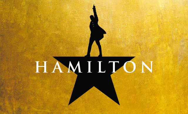 Hamilton Broadway in Chicago