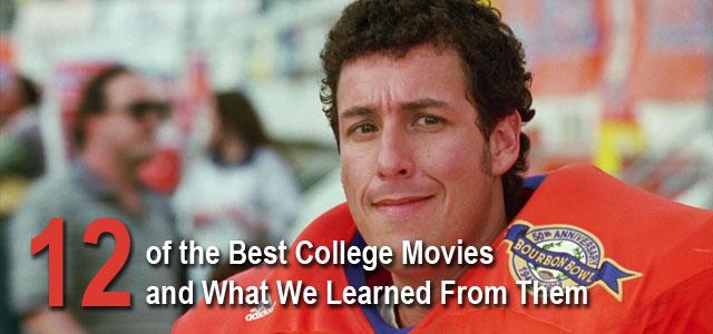 best college movies