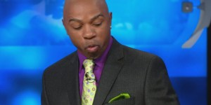 Greg Anthony Arrested For Soliciting Prostitute, Suspended Indefinitely By CBS
