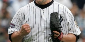 Joba Chamberlain suffers dislocated ankle on trampoline