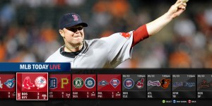 MLB.tv is now available for your Xbox 360