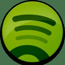 Spotify Play Button