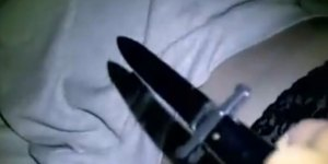 'V/H/S' Red Band trailer will scare the pee out of you