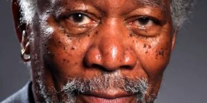 Morgan Freeman speaking on Helium will warp your mind
