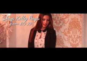 Video thumbnail for youtube video Kelly Brook video for her New Look AW12 Collection - Guyism