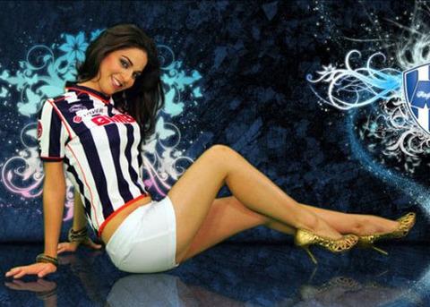 Angie Gonzalez 2