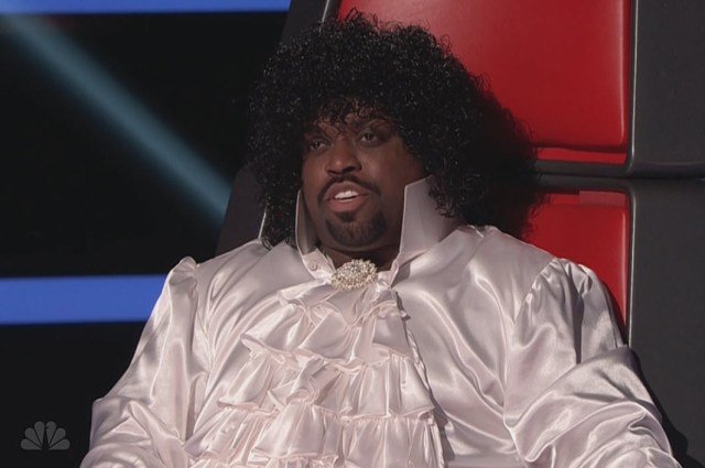 Who is Cee Lo Green