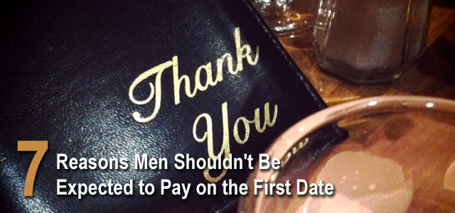 Pay on First Date