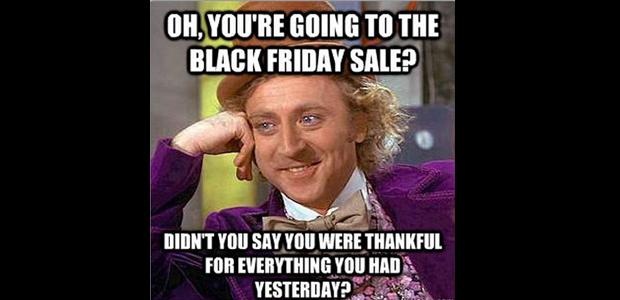 black friday memes