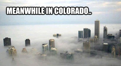 picture of colorado up in smoke