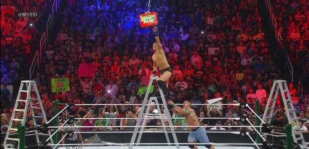 wrestling props