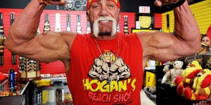 Enormous Brawl Broke Out At Hulk Hogan's Bar On The Fourth Of July, The Hulkster Might've Actually Trained These Bouncers