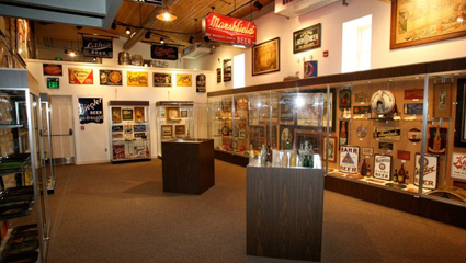National Brewery Museum