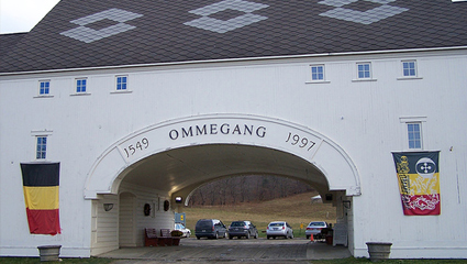 Ommegang Brewery