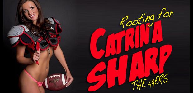 catrina sharp