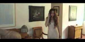 Lindsay Lohan does some ACTING in 'The Canyons' preview