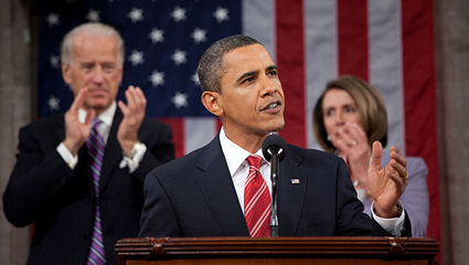 State of the Union Drinking Game