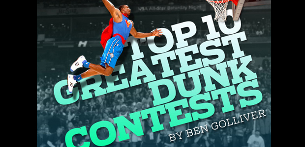 dunk contests