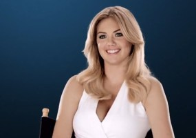 Kate Upton Gillette