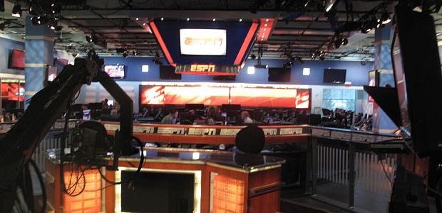 espn behind the scenes