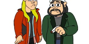 'Jay & Silent Bob's Super Groovy Cartoon Movie' trailer is here