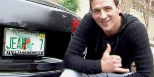 Ryan Lochte is stupid and his new show is stupid