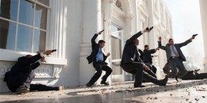 Blazed Movie Reviews: 'Olympus Has Fallen'