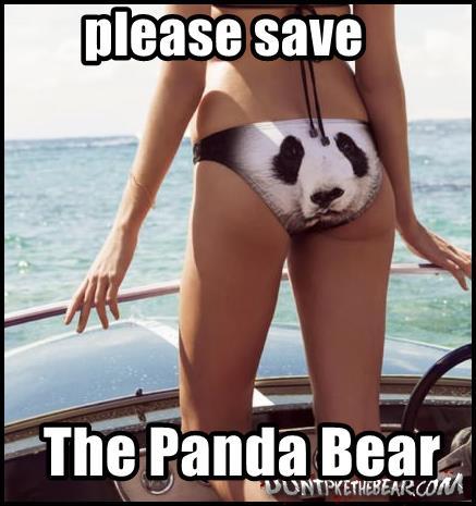 Facebook/Don't Poke The Bear