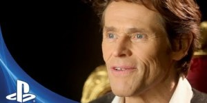 Willem Dafoe to co-star in 'Beyond: Two Souls'