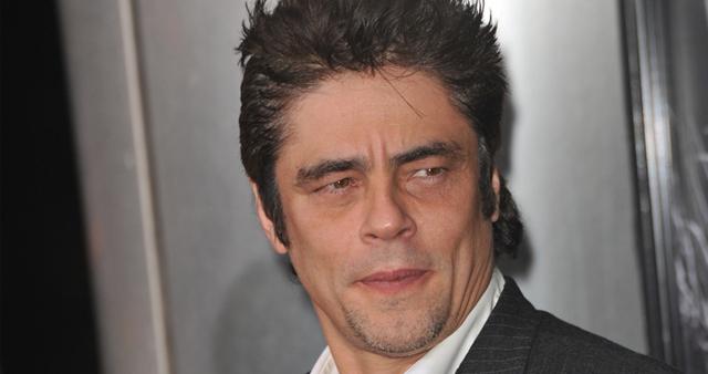 Benicio Del Toro dating history girlfriends