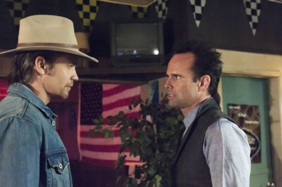 Justified season finale