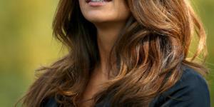 Graeme McDowell's fiancée, Kristin Stape, is a hot caddie