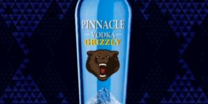 Pinnacle Vodka creates 'The Man Collection' of flavors