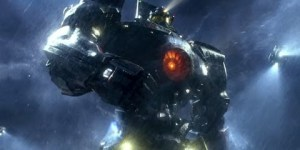 WonderCon trailer for 'Pacific Rim' is big on action