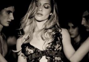 Ana Beatriz Barros sexy pic