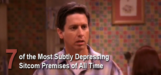 Most Depressing Sitcoms