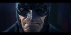 'Batman: Arkham Origins' teaser trailer revealed