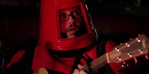 'The History Of Future Folk' trailer has aliens and banjos
