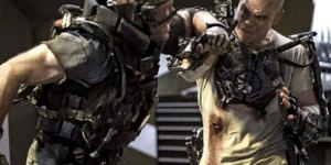 First 'Elysium' TV spot looks awesome