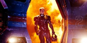 Blazed Movie Review: 'Pacific Rim'