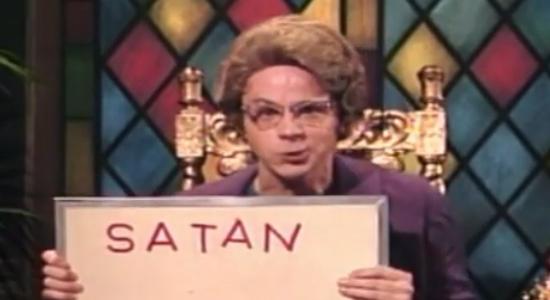 Dana Carvey SNL