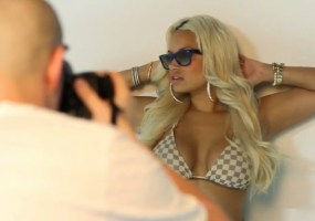 Jessica Kylie hot pic