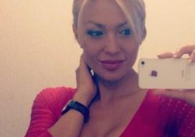 Kate Usmanova